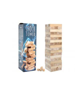 """Настільна гра """"Shock tower"""" 30858"""