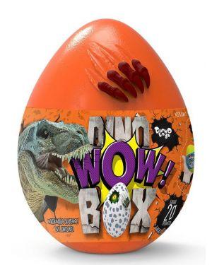 """Креативна творчість """"Dino Wow Box""""  яйце вел."""