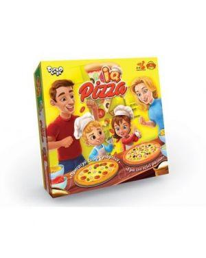 """Настільна гра """"Pizza"""". Приготуй свою суперпіцу. арт. G-P-01U Данко тойс"""