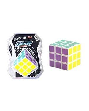 Кубик-рубик на блістері 315