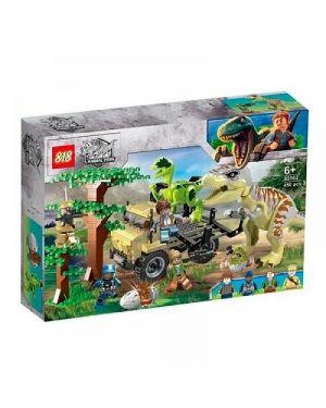 Лего Dinosaur 6+ 1718
