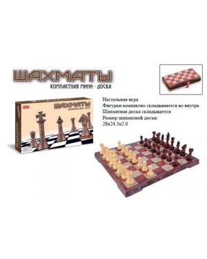 Шахмати. Настільна гра 0358