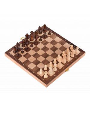Настільна гра Шахи. дерево 3023