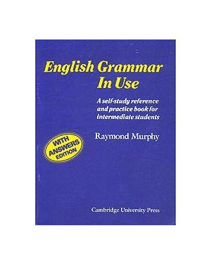 English Grammar in Use.Граматика (синя) Мерфі