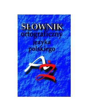 Орфографічний словник польської мови