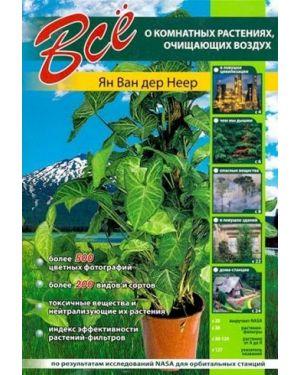 Все о комнатных растениях, очищающих воздух