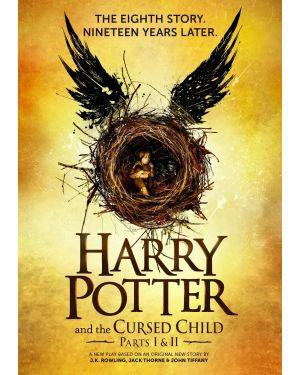 Гаррі  Поттер і прокляте дитя.8 ч.